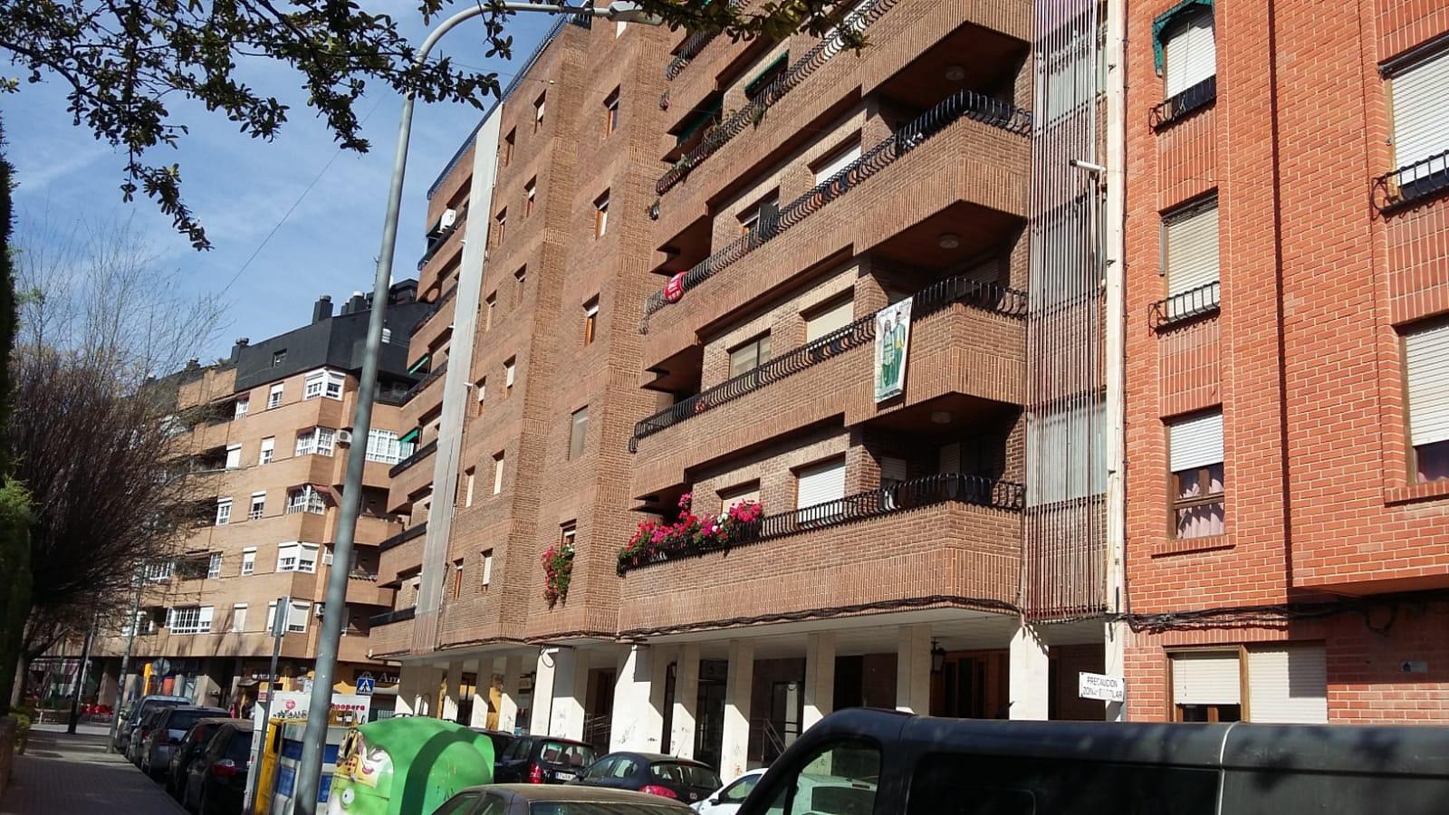 Piso en calle Pio Baroja