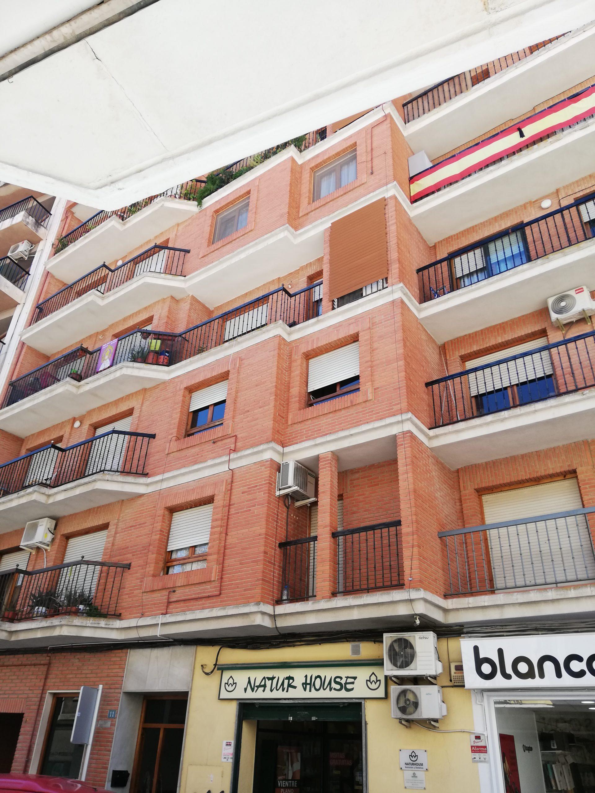 Piso en alquiler en calle Aniceto Coloma
