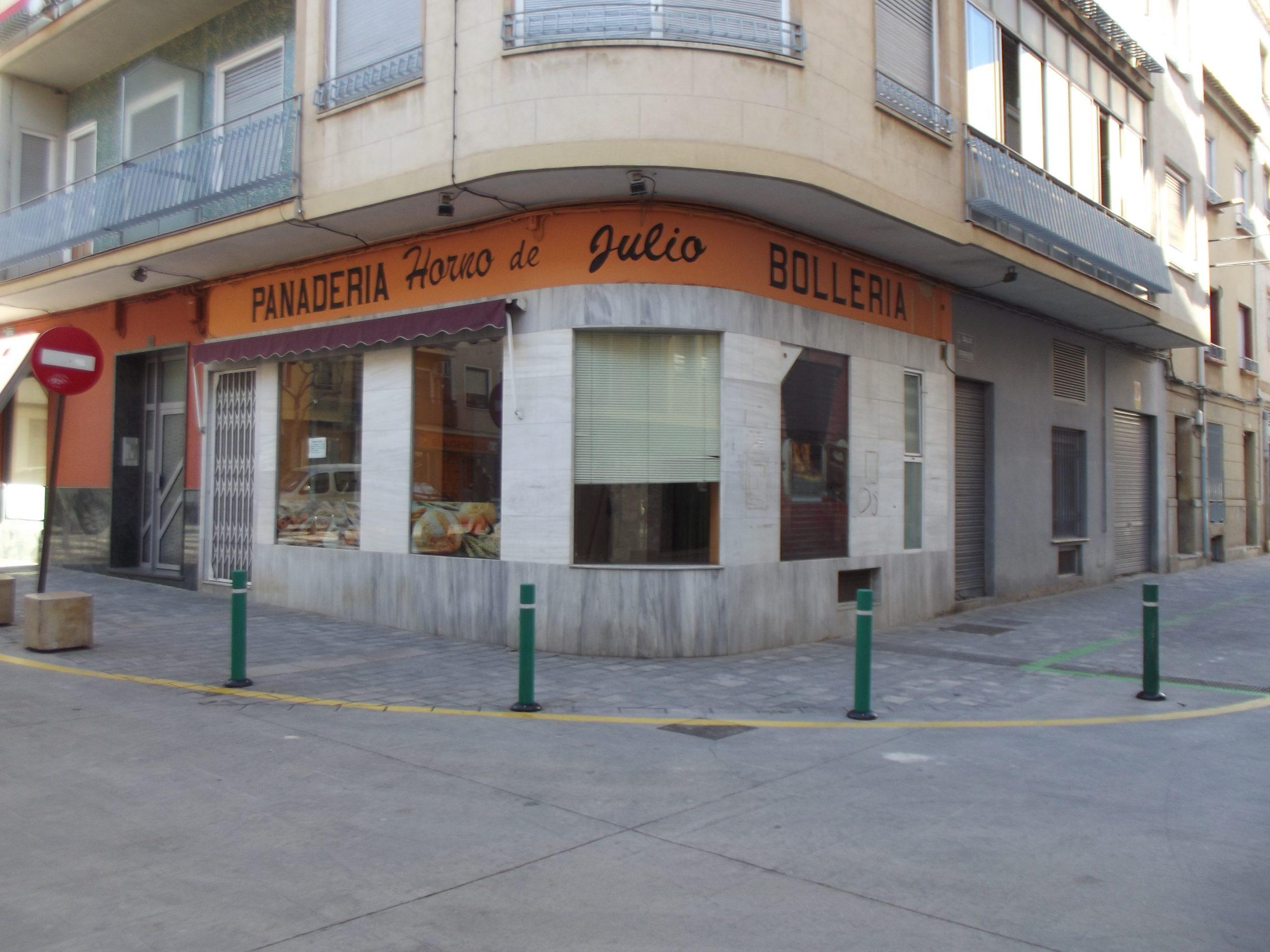 Local en alquiler en calle Antonio Machado