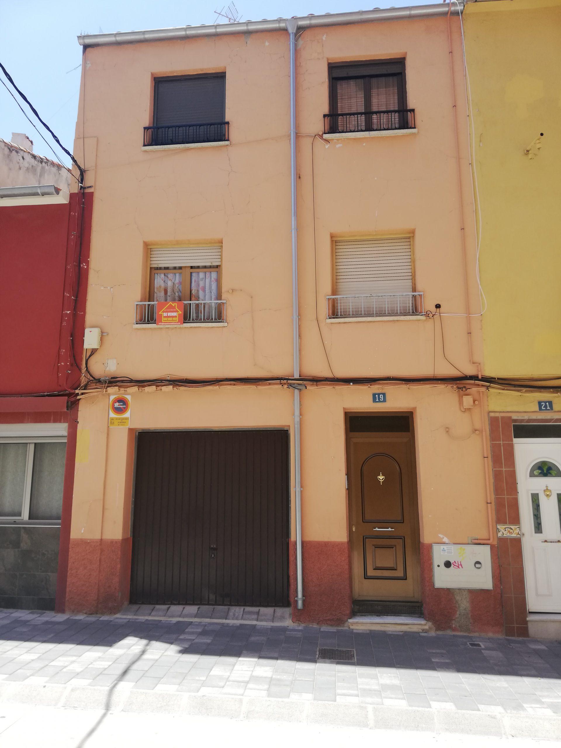 Piso en calle Del Campo