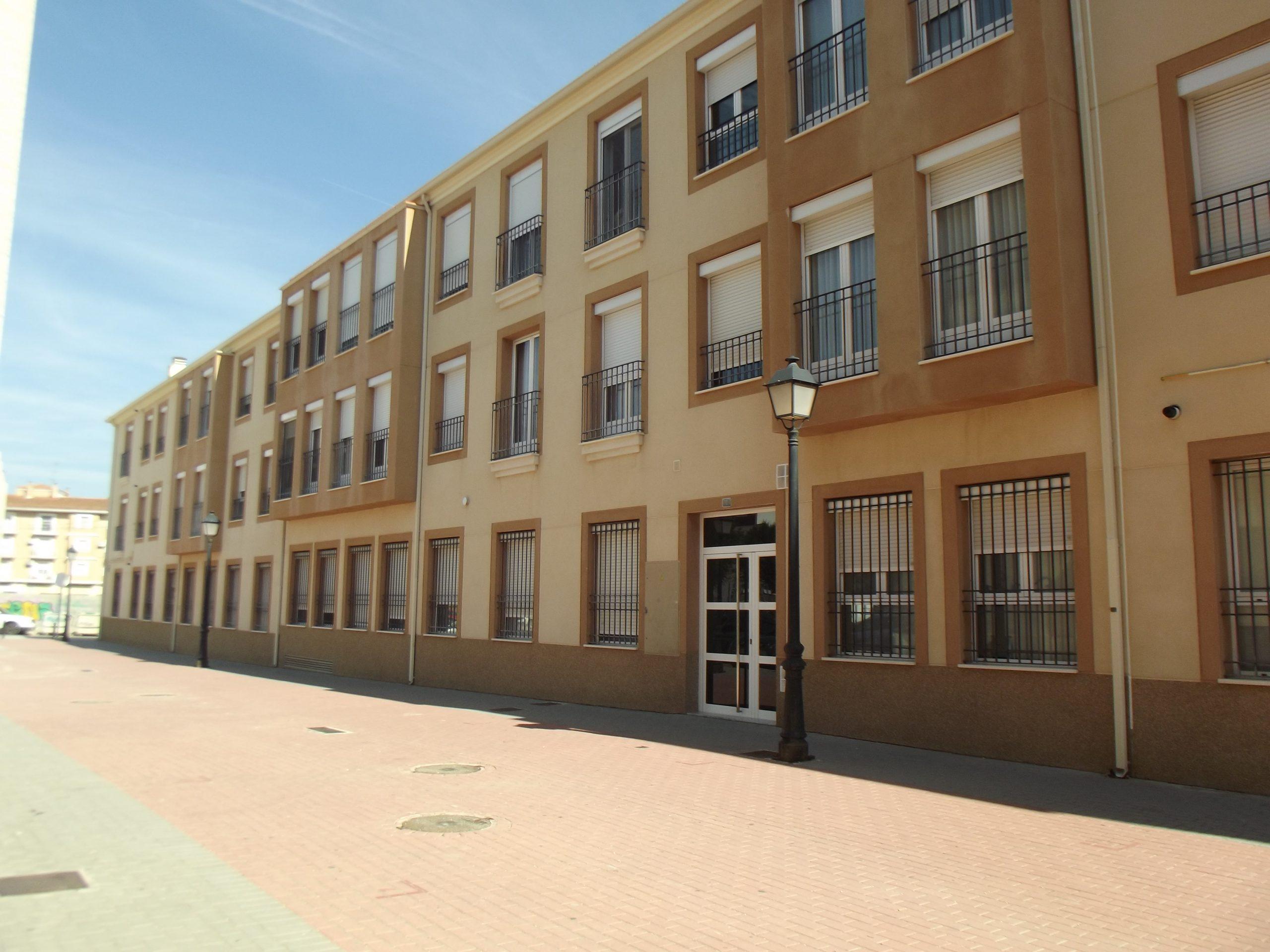 Piso en calle El Rosario