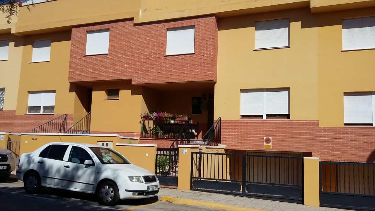 Casa en Calle Ciudad Real